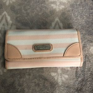 3 for $20 Jessica Simpson wallet